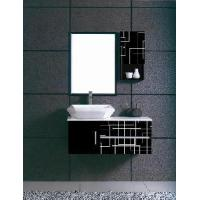 Stainless Steel Bathroom Cabinet (F-3150) Manufactures
