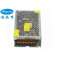 High Reliability RGB LED Low Power Supply For LED Light 12V150W Manufactures