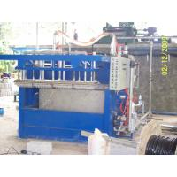 The reciprocating egg tray / carton machine Manufactures