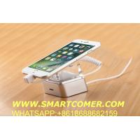 COMER anti-theft devices for retail shop mobile phone alarm desk display alarm for store/supermarket Manufactures