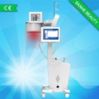 Professional Laser Hair Removal Equipment For Men With Low Level Laser Therapy Manufactures