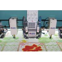 China chenille embroidery machine on sale