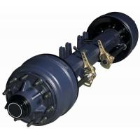American Type axles In–board Axle 8T-20T Manufactures