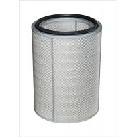 White Excavator Forklift Oil Filters For Cummins Engine , 3022209 Manufactures