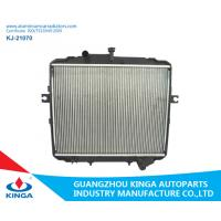 Auto Spare Parts /  Water-cooled Hyundai Radiator OEM 25310-4f400 Manufactures