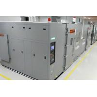 Refrigeration Pressure Gauges Walk-In Chamber with Temperature Recorders Manufactures
