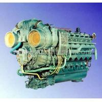 Buy cheap weichai power Marine diesel engine 12VE230ZC Diesel Engine from wholesalers