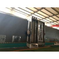 Full Automatic Double And Triple Double Glazing Equipment Various Optional Functions Manufactures