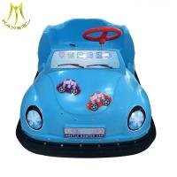 Hansel China cheap shopping mall electric ground bumper carelectric kids car( Manufactures
