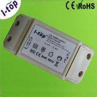 Quality Indoor Regulated Constant Voltage Constant Current LED Driver Source 5W - 7W for sale