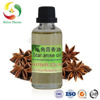 Buy cheap 100% Pure Natural trans-Anethole Anise camphor manufacturer supplier best price plant essential oil from wholesalers