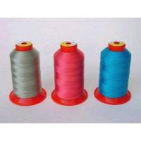 High Tenacity Polyester Filament Thread Manufactures