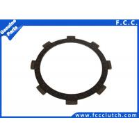 Two Wheeler FCC Motorcycle Clutch Plate Disc Yamaha 07C 4S9-E6321-00 Manufactures