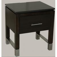 HPL TOP hotel bedroom furniture,hospitality casegoods ,night stand/bed side table NT-0045 Manufactures
