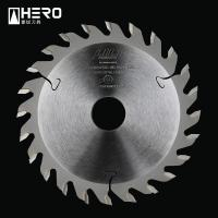 "Quality 10"" 11"" Grooving Saw Blade ATB/TCG/G3 For MDF Chipboard Slitting for sale"