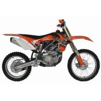 Dirt Bike (BSK 250) Manufactures