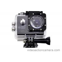 China H62 720p HD Waterproof Camera Lightweight With High Resolution , 24.5*59*41mm on sale