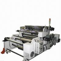Horizontal Soft Embossing Machine with Cursor Positioning Manufactures