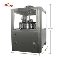 Automatic Pill Capsule Filler , Pill Filler Machine For Pharmaceutical / Herbal / Nutritional Manufactures