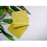 China 100% Refined Beeswax Slabs 16-18% Hydrocarbon Beeswax ISO Approved on sale