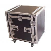 Heavy Duty Case Aluminum Tool Cases / Boxes 9mm , 10mm Plywood Case Manufactures