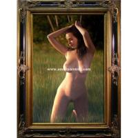 Nude oil painting Manufactures