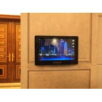 7'' IPS Touch screen support RFID NFC reader RS232 for shop payment