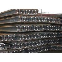 High Security Railroad Track Steel 30kg/m Theoretical Weight 30.10mm