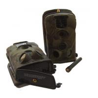 Welltar Product H320 Trail Camera with Laser Light