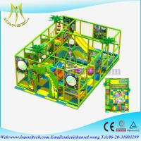 China Hansel CE approved  kids indoor play equipment kids play ground equipment on sale