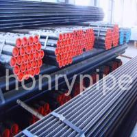 Hot Rolling ERW Steel Pipe Manufactures