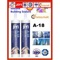 construction silicone sealant for cement /marble /tiles bonding and sealing Manufactures