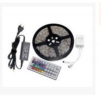 SMD 5050 60led/meter waterproof led strips Manufactures