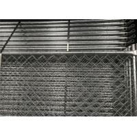 Buy cheap Temporary Construction Fencing Panels 1-⅜