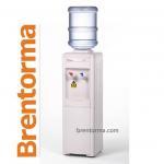 Bottled Water Dispenser/Water Cooler by Compressor Cooling Manufactures