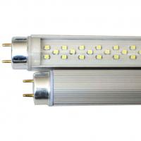 China Aluminum SMD Chip T8 LED Indoor Light Tube 15W To 25W For Sale on sale
