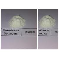 99% Raw Steroids Testosterone Decanoate Powder for Muscle Building