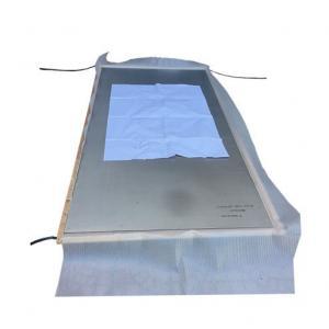 Welding AMS 4965 Thin 6AL4V Gr5 Titanium Alloy Sheet Manufactures
