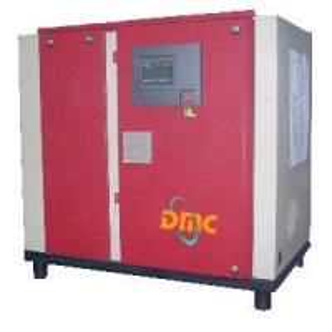 Screw Compressor 50HP, Direct Driven, Super Silent Type Manufactures
