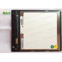Antiglare 10.1 Inch Chimei LCD Panel High Brightness With Full View Angle N101ICG-L21 Manufactures