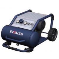 China Electric Silent Oil Free Air Compressor 5 Gallon 20L For Industrial Tool on sale