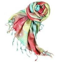 Rayon Scarf (LC221) Manufactures