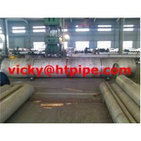 Astm A335 p12 P22 P91 pipe Manufactures