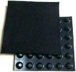 PVC waterproof membrane in China Manufactures
