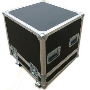 China Heavy Duty Tool Storage Aluminium Flight Case Heat Resistant For Transport on sale