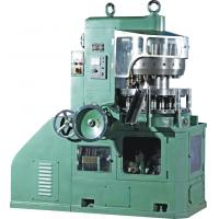 High Pressure Long Durable Cosmetic Powder Press Machine / Powder Compression Machine Manufactures