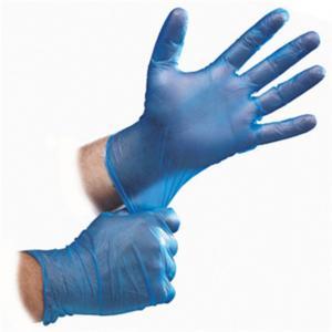 Japan food service Powder Free Disposable Vinyl Gloves PVC gloves for food handling Manufactures
