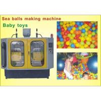 Plastic toy blow moulding machine Manufactures