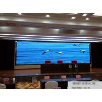 Waterproof Epistar Resolution Car LED Sign Display For Moving Message