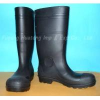 PVC Safety Boots Manufactures
